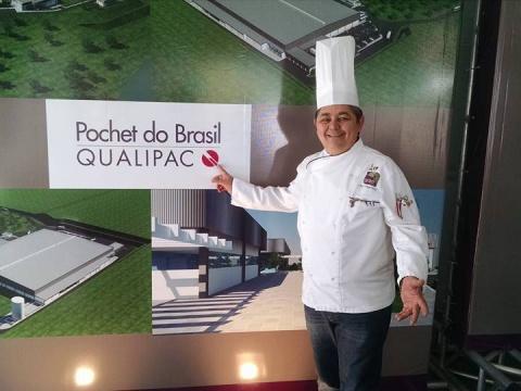Empresa - Confraria D'ella Vitória Buffet Campinas SP - 2