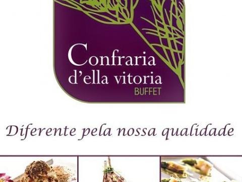 Qualidade acima de Tudo. - Confraria D'ella Vitória Buffet Campinas SP - 14