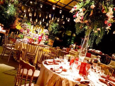 Eventos Sociais: Casamentos, 15 Anos, Bodas, Aniversários, Recepções em sua residência, etc. - Confraria D'ella Vitória Buffet Campinas SP - 32