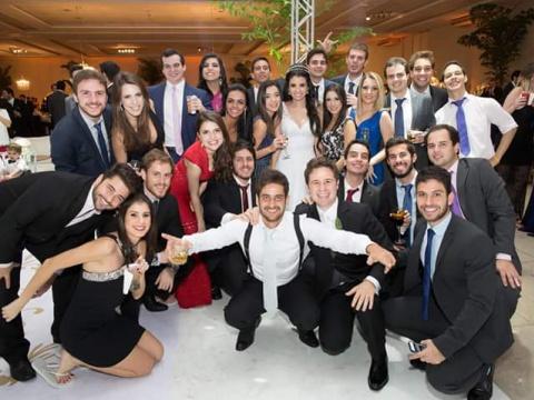Eventos Sociais: Casamentos, 15 Anos, Bodas, Aniversários, Recepções em sua residência, etc. - Confraria D'ella Vitória Buffet Campinas SP - 37
