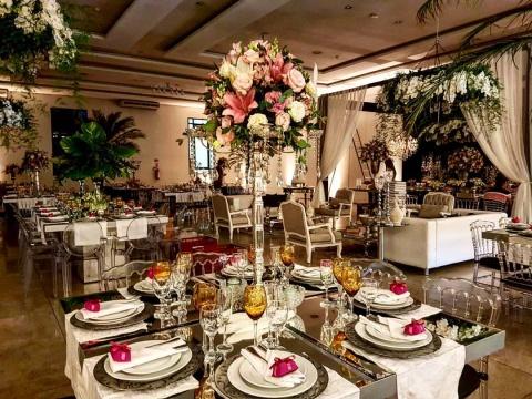 Eventos Sociais: Casamentos, 15 Anos, Bodas, Aniversários, Recepções em sua residência, etc. - Confraria D'ella Vitória Buffet Campinas SP - 24