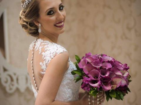 Eventos Sociais: Casamentos, 15 Anos, Bodas, Aniversários, Recepções em sua residência, etc. - Confraria D'ella Vitória Buffet Campinas SP - 76