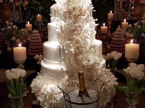 Eventos Sociais: Casamentos, 15 Anos, Bodas, Aniversários, Recepções em sua residência, etc. - Confraria D'ella Vitória Buffet Campinas SP - 66