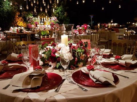 Eventos Sociais: Casamentos, 15 Anos, Bodas, Aniversários, Recepções em sua residência, etc. - Confraria D'ella Vitória Buffet Campinas SP - 70