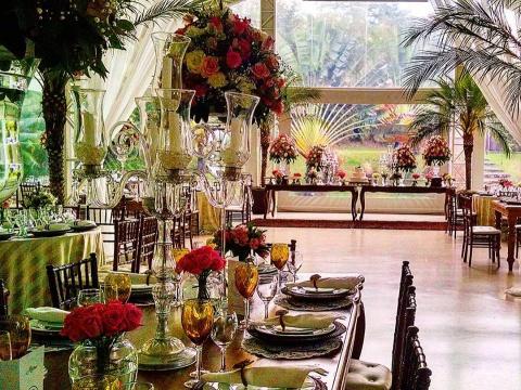 Eventos Sociais: Casamentos, 15 Anos, Bodas, Aniversários, Recepções em sua residência, etc. - Confraria D'ella Vitória Buffet Campinas SP - 80