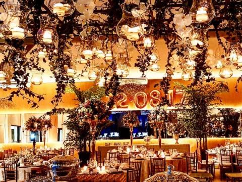 Eventos Sociais: Casamentos, 15 Anos, Bodas, Aniversários, Recepções em sua residência, etc. - Confraria D'ella Vitória Buffet Campinas SP - 34