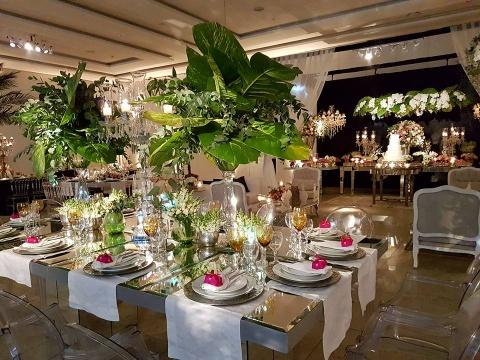 Eventos Sociais: Casamentos, 15 Anos, Bodas, Aniversários, Recepções em sua residência, etc. - Confraria D'ella Vitória Buffet Campinas SP - 61