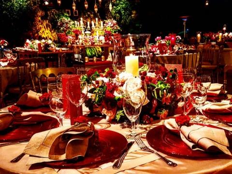 Eventos Sociais: Casamentos, 15 Anos, Bodas, Aniversários, Recepções em sua residência, etc. - Confraria D'ella Vitória Buffet Campinas SP - 31