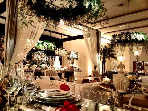 Eventos Sociais: Casamentos, 15 Anos, Bodas, Aniversários, Recepções em sua residência, etc. - Confraria D'ella Vitória Buffet Campinas SP - 10