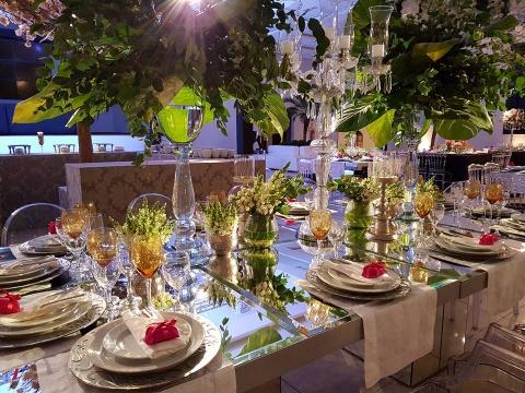 Eventos Sociais: Casamentos, 15 Anos, Bodas, Aniversários, Recepções em sua residência, etc. - Confraria D'ella Vitória Buffet Campinas SP - 51