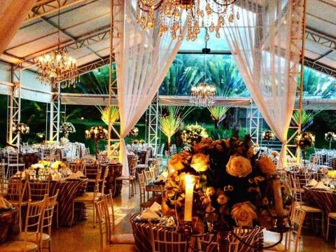 Eventos Sociais: Casamentos, 15 Anos, Bodas, Aniversários, Recepções em sua residência, etc. - Confraria D'ella Vitória Buffet Campinas SP - 30