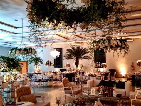 Eventos Sociais: Casamentos, 15 Anos, Bodas, Aniversários, Recepções em sua residência, etc. - Confraria D'ella Vitória Buffet Campinas SP - 26