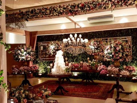 Eventos Sociais: Casamentos, 15 Anos, Bodas, Aniversários, Recepções em sua residência, etc. - Confraria D'ella Vitória Buffet Campinas SP - 59