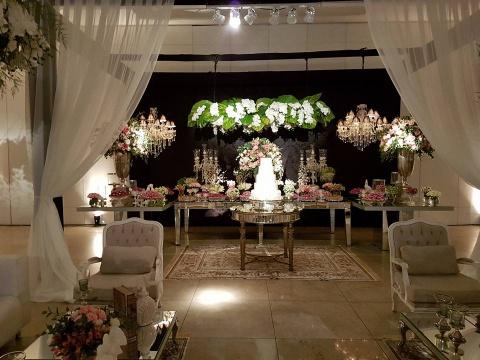 Eventos Sociais: Casamentos, 15 Anos, Bodas, Aniversários, Recepções em sua residência, etc. - Confraria D'ella Vitória Buffet Campinas SP - 50