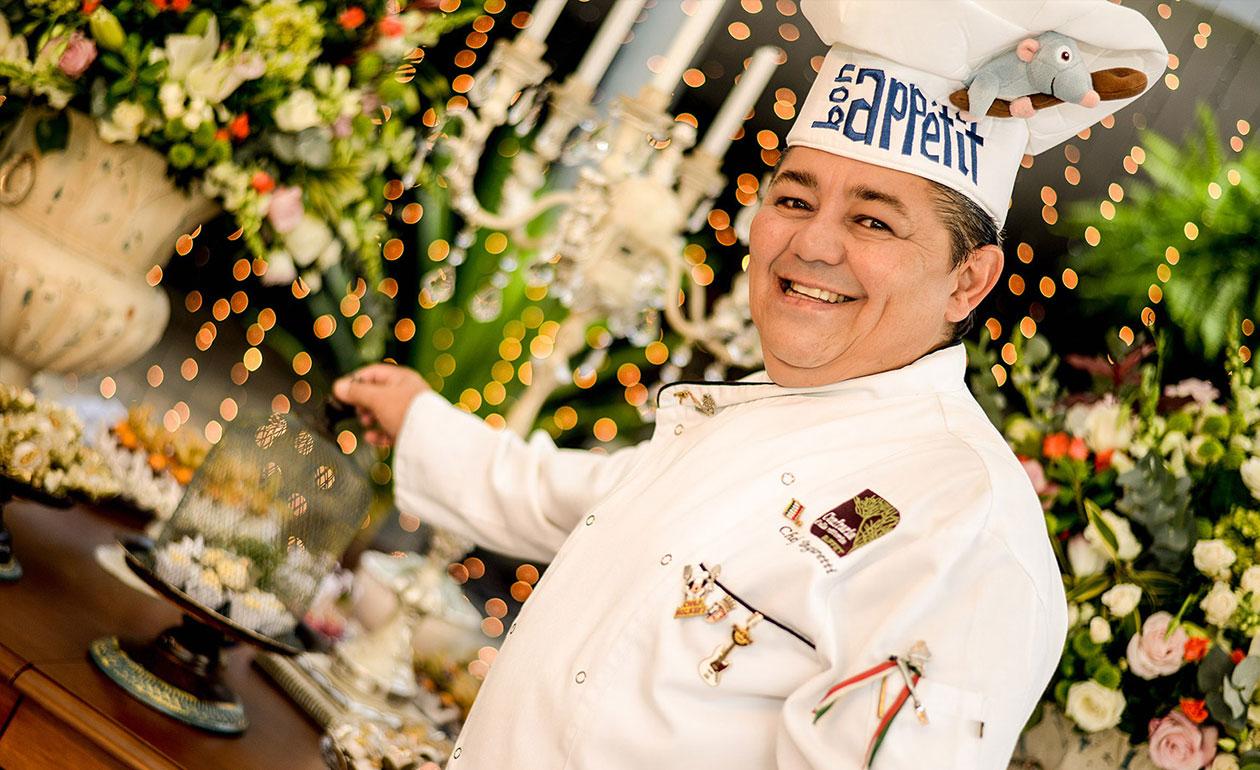 Confraria D'ella Vitória Buffet Campinas SP - Confraria D'ella Vitória Buffet Campinas SP