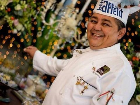 Chef em Ação - Confraria D'ella Vitória Buffet Campinas SP - 19